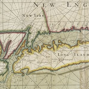 Charting America: Maps from the Lawrence H. Slaughter Collection and Others